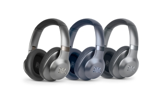 JBL® Announces Everest™ Headphones Optimized for the Google Assistant