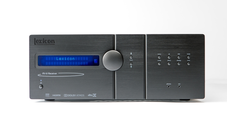 7bb74c9cf64 Lexicon by HARMAN Elevates the Private Cinema Experience with New Immersive  Surround Sound Receivers, Processors