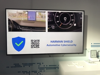 HARMAN Demonstrates New Detection Capabilities for Keeping Autonomous Vehicles Protected Against Sensor Spoofing