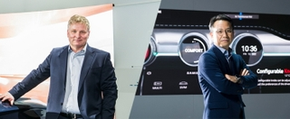 """""""Integration is Our Secret Weapon"""": Samsung and HARMAN Executives Discuss the Next Chapter for Driving"""