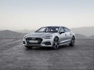 The Audi A7 Sportback: The sporty sound of HARMAN's Bang & Olufsen in Audi's new Gran Turismo