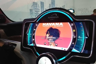 Raising the Bar with Connected Solutions Designed to Enrich In-Car Experiences