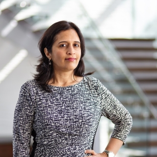 TechTalks 'Part 2' with HARMAN's Sripriya Raghunathan: From Engineering & Software to Automotive & Infotainment