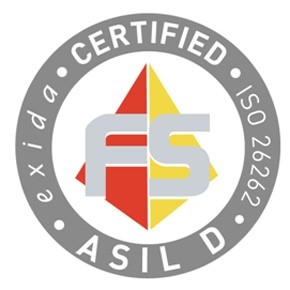 HARMAN Receives Internationally Recognized Certification with Automotive Safety Integrity Level ASIL 'D'