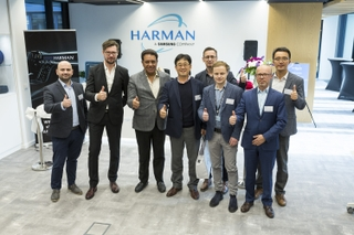 HARMAN Opens New Facility Focused on Automotive Software Development in Poland