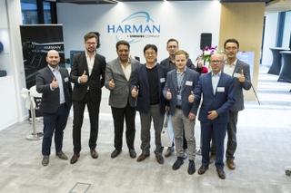 哈曼在波兰开设了一家专注于汽车软件开发的新工厂