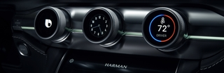 HARMAN Executives Predict Key Automotive Technology Trends in 2019