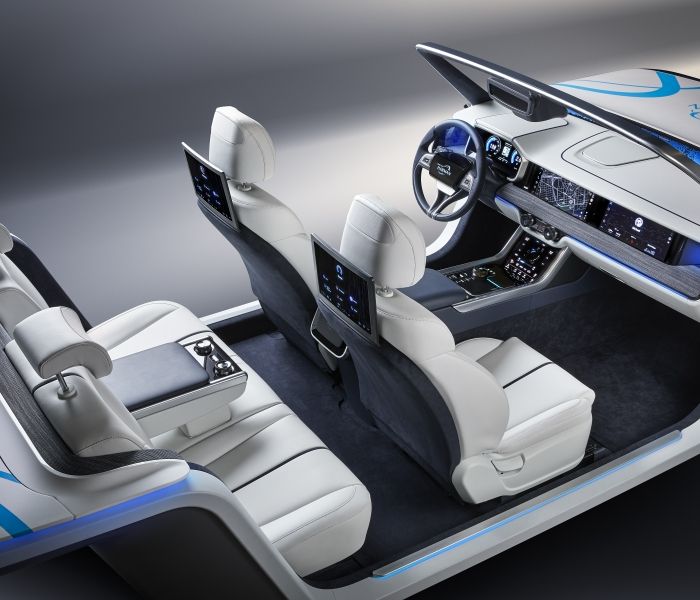 HARMAN Demonstrates Its Broad and Flexible Automotive Supplier Partner Network at CES 2019