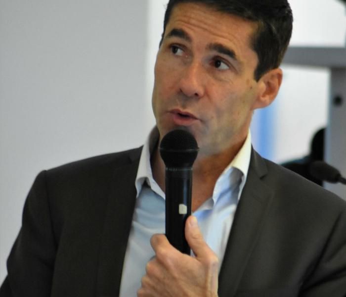 Eric Dequi