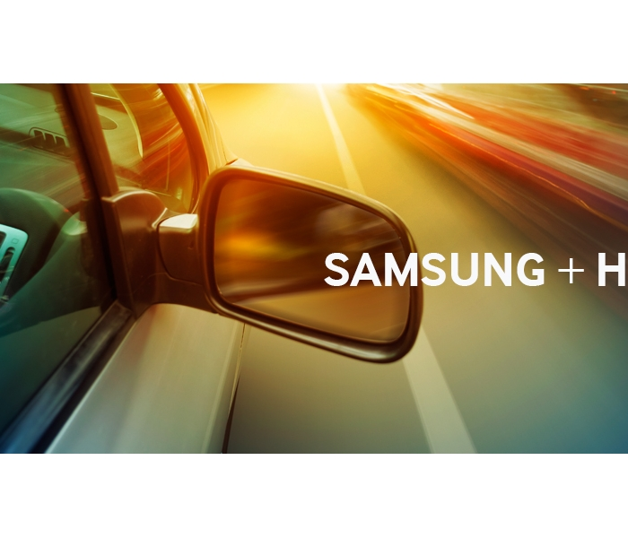HARMAN and Samsung Celebrate One Year of Collaboration and Innovation