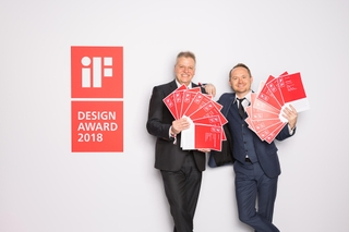 HARMAN Announces Record-Breaking Number of iF World Design Awards