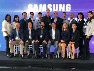 HARMAN Drives Innovation at the 4th Annual Samsung Innovation Summit