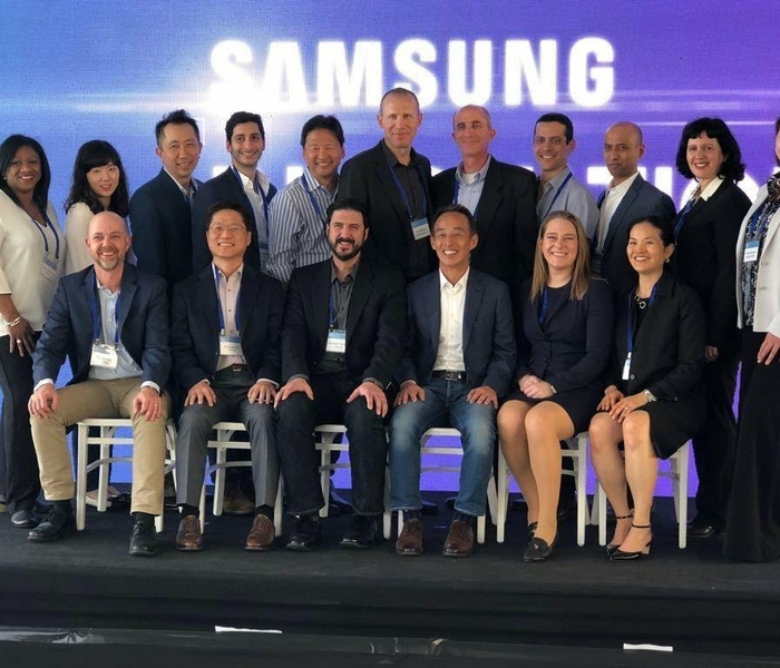 HARMAN Drives Innovation at the 4th Annual Samsung Innovation Summit