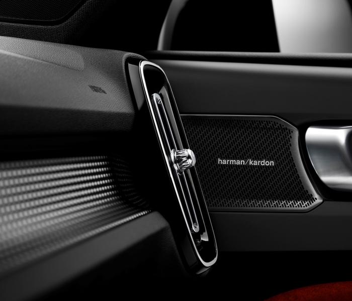 HARMAN Celebrates Exhilarating Sound with Subaru; Highlights Transfixing Audio with Volvo