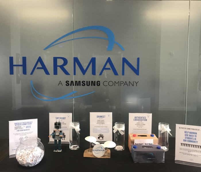 Turning Scraps into Substance: HARMAN Reimagines Sustainability for Earth Day
