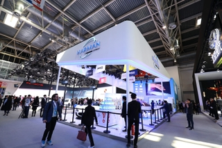 HARMAN Showcases the Future of Connectivity at Beijing Auto Show 2018