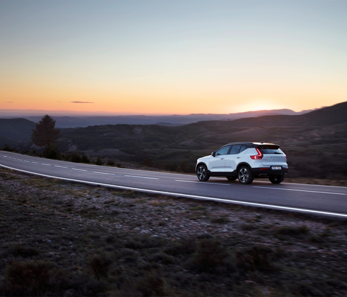 HARMAN, Dirac Research and Volvo are taking the power of sound to a whole new dimension
