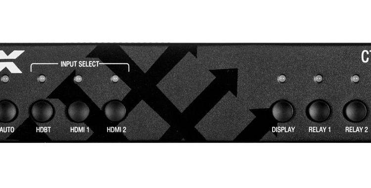 AMX_CTC-1402RX_Front