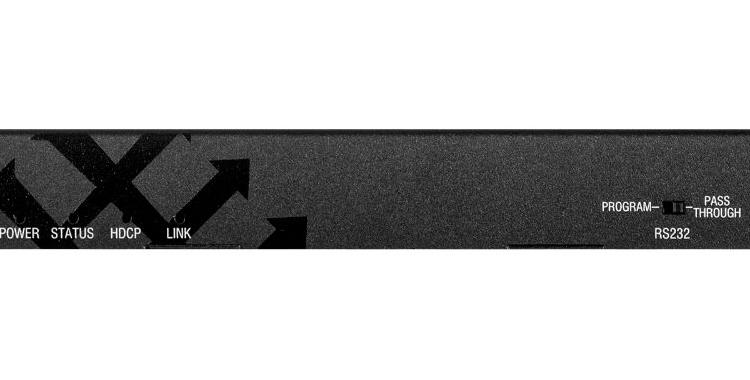 AMX_DXL-TX-4K60_Front