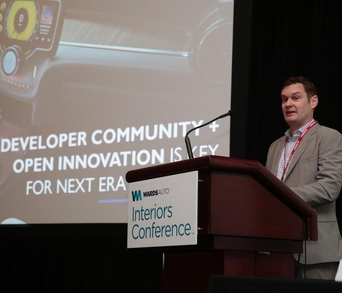 HARMAN Brings Car Audio Perspective to 2018 WardsAuto Interiors Conference