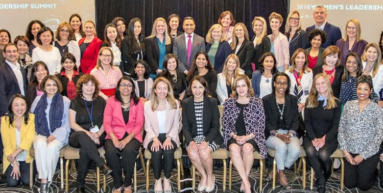 HARMAN's Inaugural Women's Leadership Summit: Closing the Gender Gap in Tech