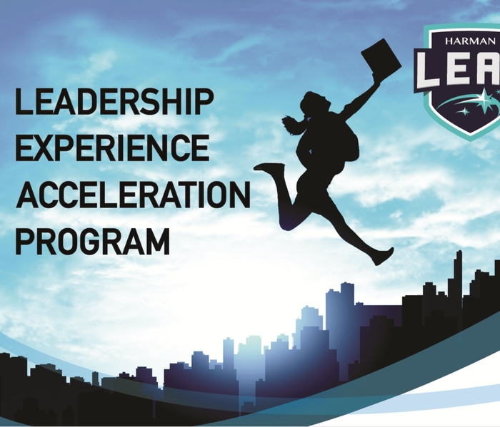 LEAP into your Career at HARMAN