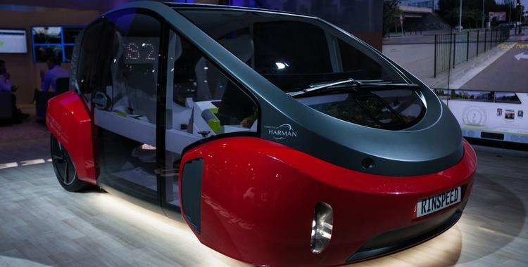 Part II: The Autonomous Car In Your Driveway
