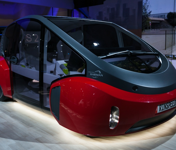 Part II: The Autonomous Car In Your Driveway