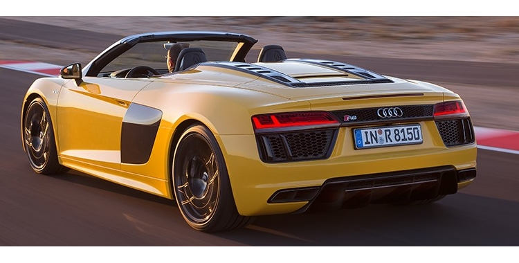 Open Air Sound: Why Convertible Cruising is NOT the Same Without HARMAN