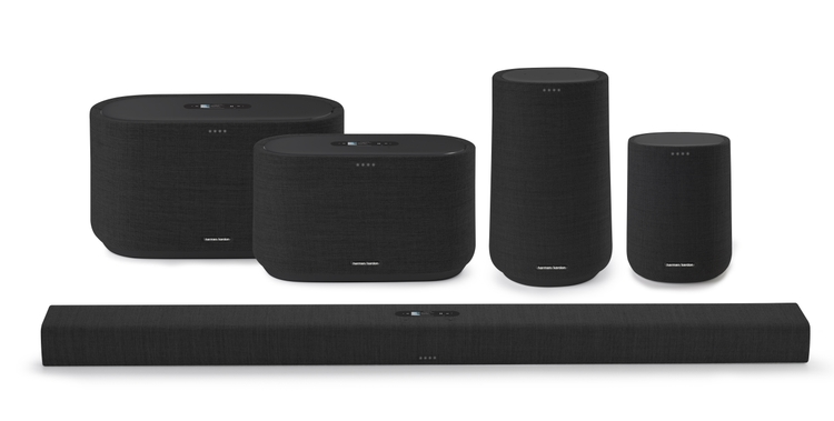Harman Kardon Introduceert de Citation-serie: een smart home speaker in een iconisch design