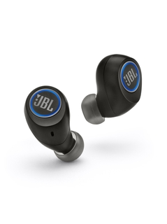 Be truly free: JBL® cuts the cords for ultimate performance, freedom and flexibility with True Wireless headphones