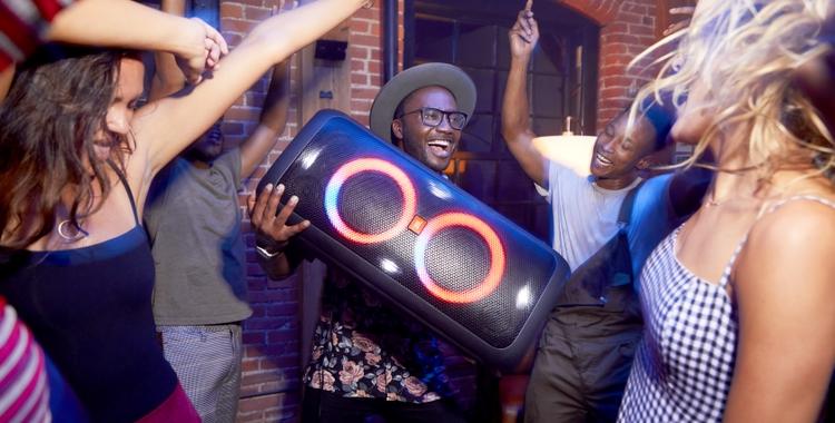 JBL Party Box 300