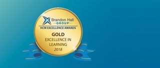 HARMAN Grabs Brandon Hall Group Gold HCM Excellence Award