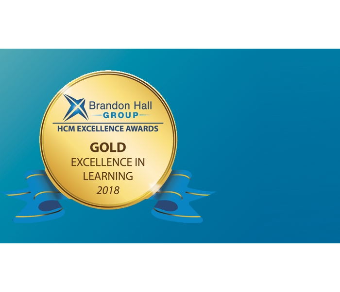 HARMAN Grabs Brandon Hall Group Gold HCM Excellence Award