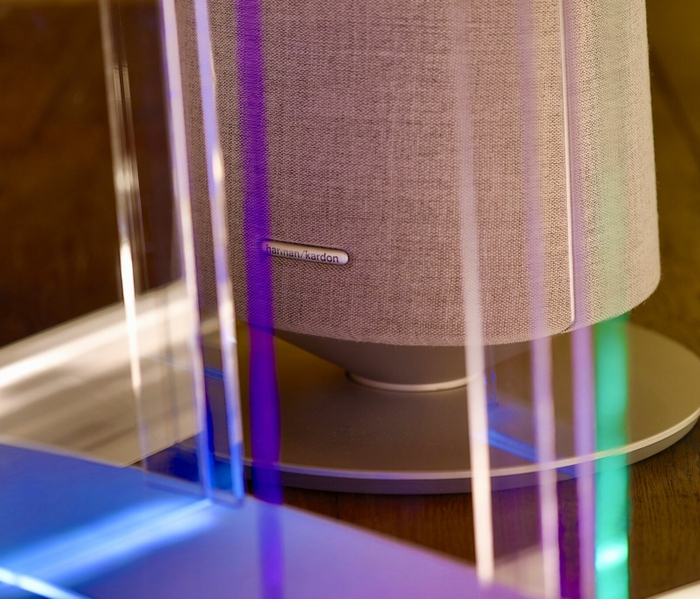 """Harman Kardon partners with Arup and Arvo Pärt for """"Memory & Light"""" for London Design Festival 2018 at the V&A"""