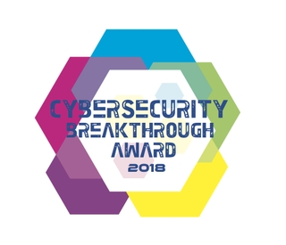 HARMAN Honored with CyberSecurity Breakthrough Award