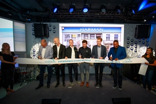 HARMAN - Flagship Store Official Opening-5339