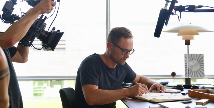 An Eye for Luxury Design: Q&A with Huemen's Mikkel Venge
