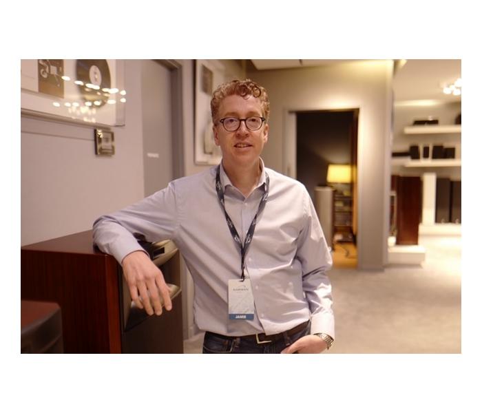 如何倾听:与哈曼的杰米·费斯一起探索哈曼体验店