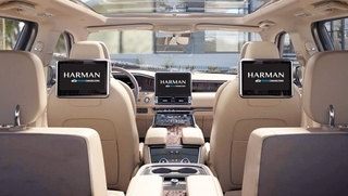HARMAN Pioneers In-Vehicle Communication Solutions for the Voice-enabled Age