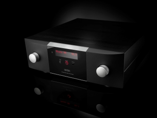 HARMAN's Mark Levinson Showcases New 5000 Series Integrated Amplifiers at CES 2019