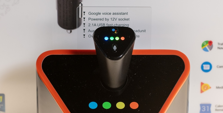 JBL® Takes the LINK Series on the Road with JBL LINK Drive: Bringing the Google Assistant to Vehicles