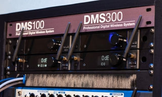 HARMAN Professional Solutions Announces  AKG DMS Series Secure Digital Wireless Systems