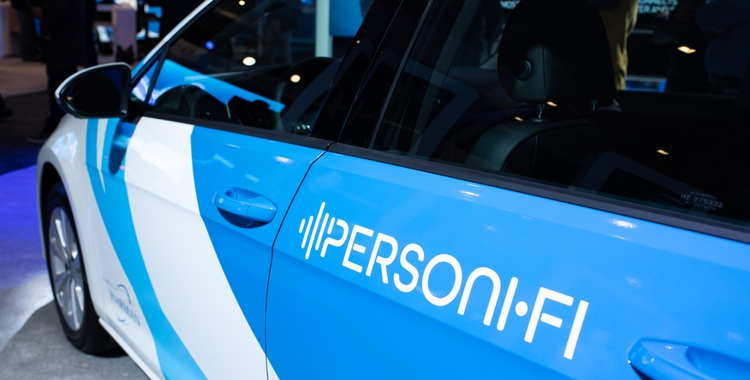 Behind the Scenes: Creating a 'One HARMAN' Automotive Experience at CES