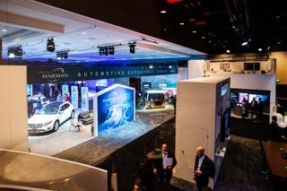 Automotive Experience Center
