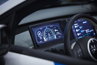 HARMAN's Automotive Experience Center: Showcasing Technology for a New Era of Driving