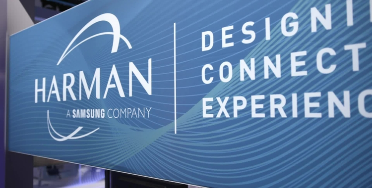 Harman CES 2019 B-Roll Package