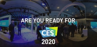 Discover the Next Level of Experiences with HARMAN at CES 2020