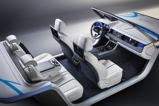 HARMAN Showcases Today's Ultimate In-Vehicle Experiences at GIMS 2019
