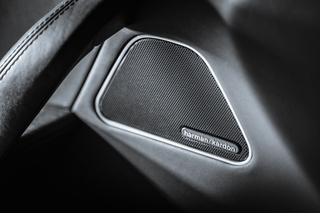 HARMAN and World Class OEMs Bring Sensational In-Car Audio and Infotainment Experiences to the 2019 Geneva Motor Show